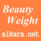Beauty Weight(美容体重) icon