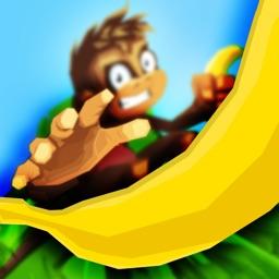 Pranky Monkey - Alone in the jungle