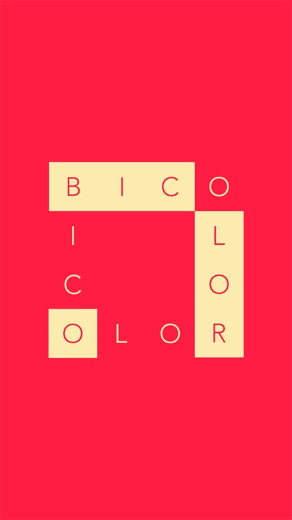 Bicolor screenshot-0