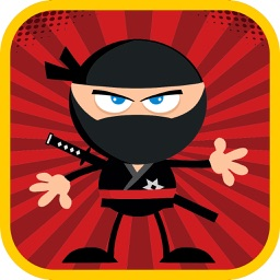Master Angry Ninja Hero