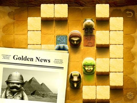 Go To Gold для iPad