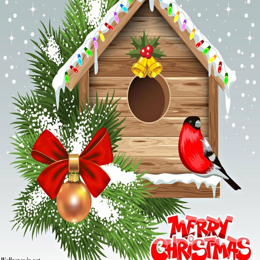 Christmas Cards HD. Send Christmas greetings ecards and custom Merry Christmas card!