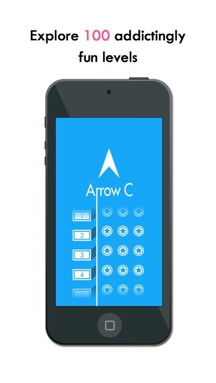 Arrow C screenshot-3
