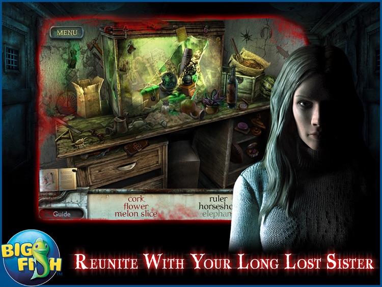 True Fear: Forsaken Souls HD - A Scary Hidden Object Mystery
