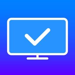 My TV Show Tracker Plus