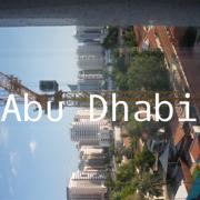 hiAbuDhabi: Offline Map of Abu Dhabi (United Arab Emirates)