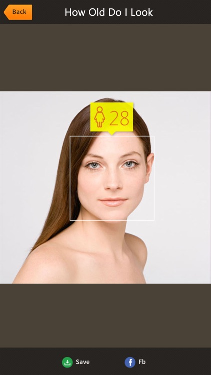 Set Your Age - How Old Do I Look - Official Version screenshot-3