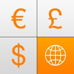 My Currency Exchange Rates Converter