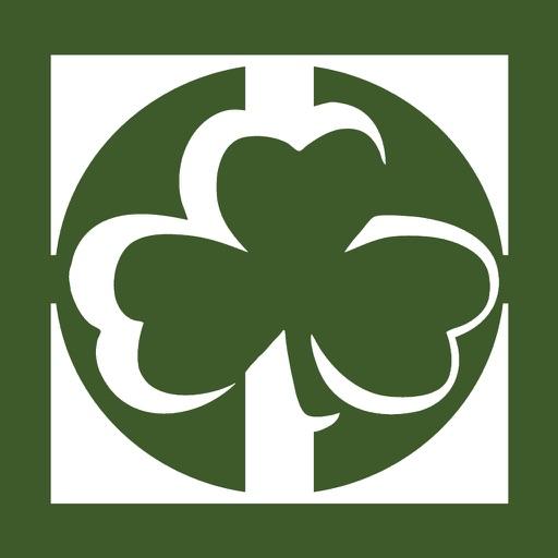 Trinity Golf icon