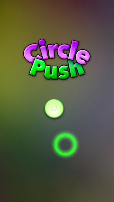 Circle Push
