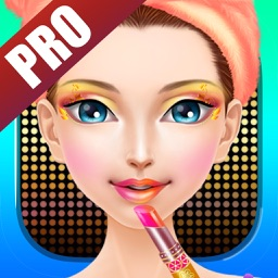 Candy Fashion Makeover (Pro)
