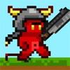 Retro Arcade Dash FREE: A extreme run, jump and shooting endless arcade runner game