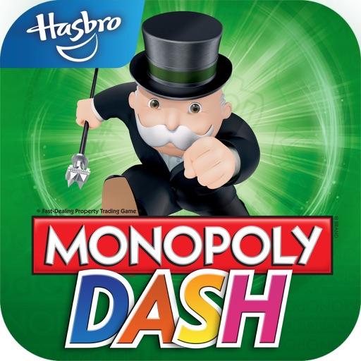 MONOPOLY Dash