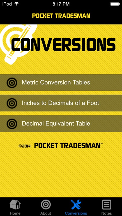 Pocket Tradesman™ Pipefitter Edition screenshot-3