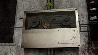 脱出ゲーム : ハンニバル - E01 羊たちの沈黙のスクリーンショット3