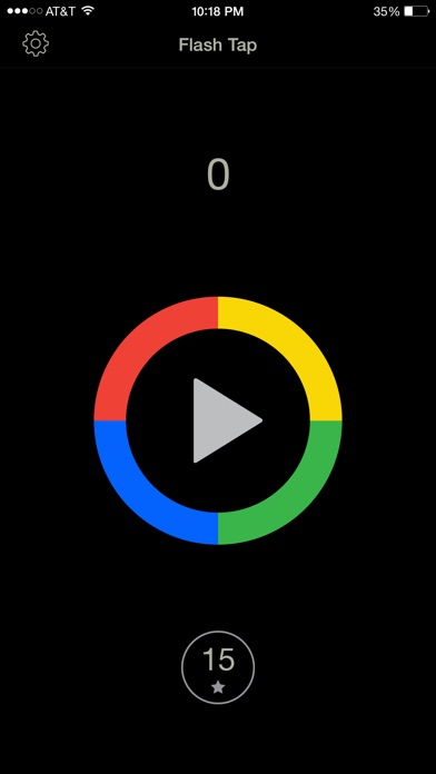 Flash Tap Free: The simple memory game - by Jungle Gym Labs LLC