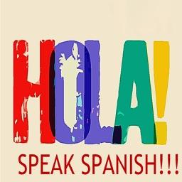 Hola! Speak Spanish