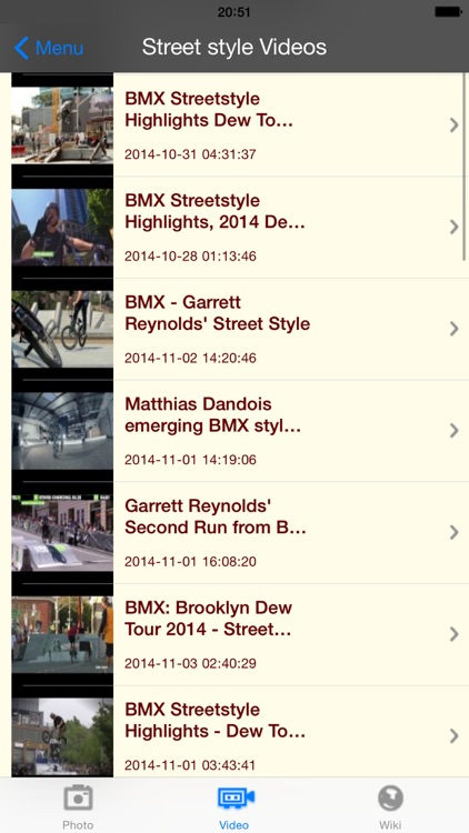 BMX WORLD screenshot-3