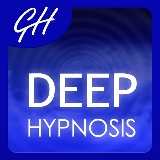 Deep Hypnosis with Glenn Harrold