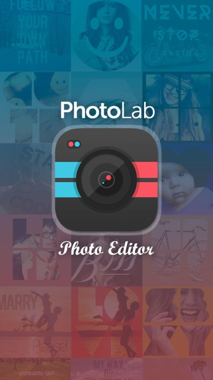Photo Lab +++ screenshot-4