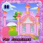 My Princess Castle Decoration icon