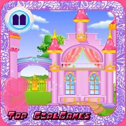 My Princess Castle Decoration
