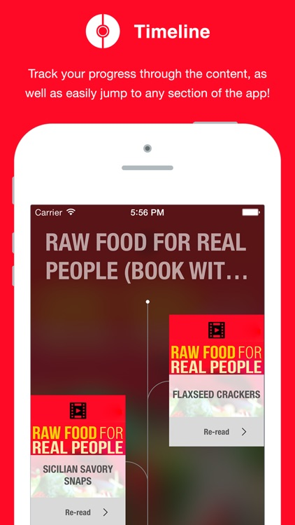 Raw Food For Real People - Video
