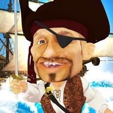 Activities of Blackbeard Pirate Bandits: Warfare Plunder in Paradise