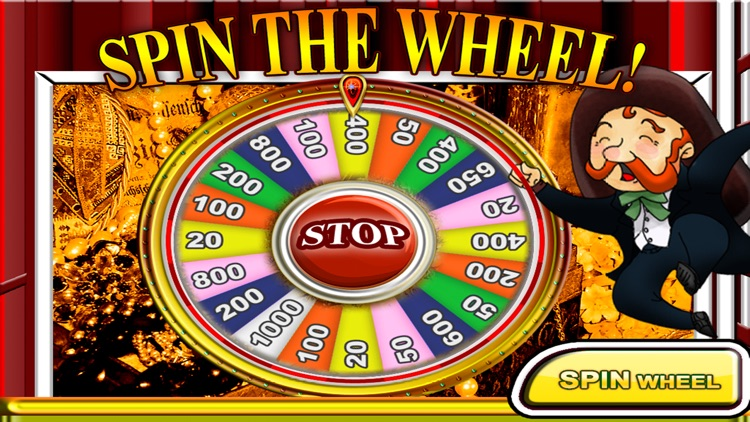 Texas Tonya - Oil Tycoon Slots Mega Win Casino screenshot-1