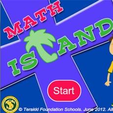 Activities of Math Island
