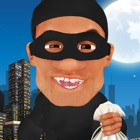 Bank Robbers Chase - Run and Escape From the Cops icon