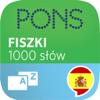 Fiszki 1000 Słów - Hiszpański na codzień