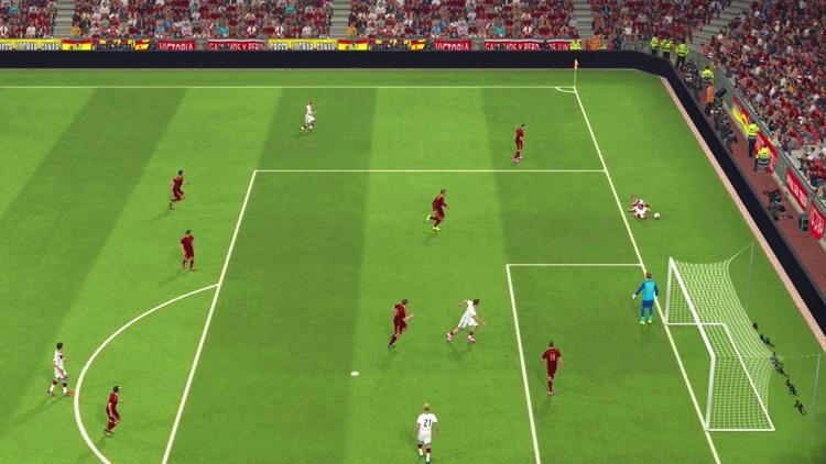 World Football Dream League '16 screenshot-3