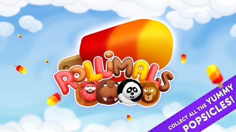 Rollimals screenshot-0