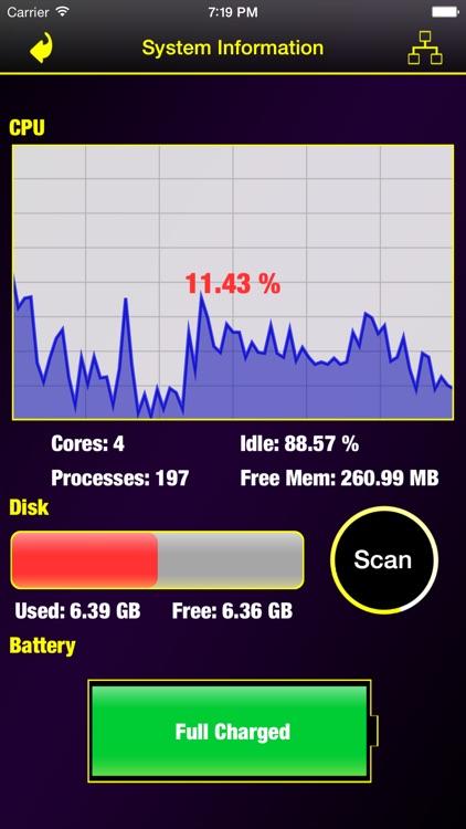 Smart Memory Pro - Check RAM & System Checker