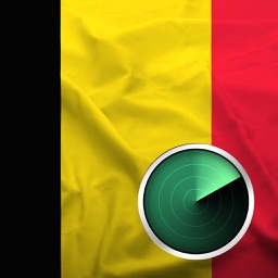 Belgium Camera Radar