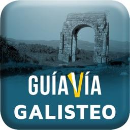 Galisteo. Pueblos de la Vía de la Plata