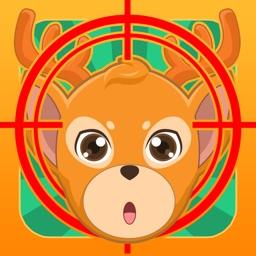 Bow & Arrow Challenge: Big Deer Hunt