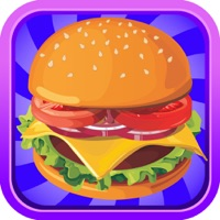 Codes for Burger Cooking Restaurant Maker Jam - the mama king food shop in a jolly diner story dash game! Hack