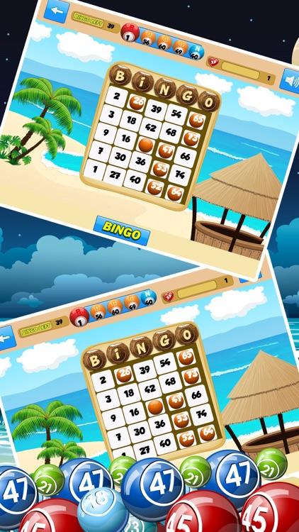 Bingo Party Bash - Live Bingo In Your Pocket screenshot-4