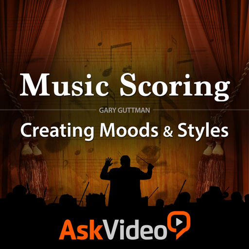 Music Scoring 101 - Moods and Styles