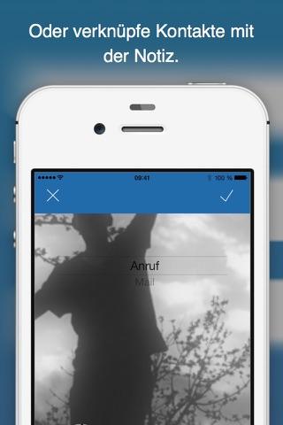easyNote screenshot 4