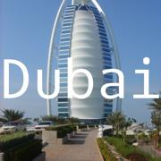 hiDubai: Offline Map of Dubai (United Arab Emirates)