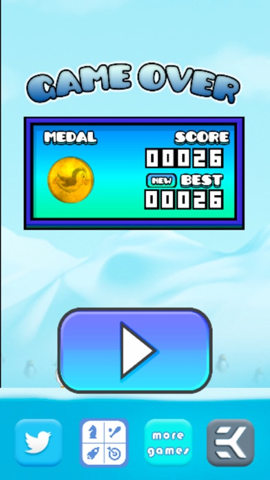 download Flying Penguin - Flap Your Wings! apps 1