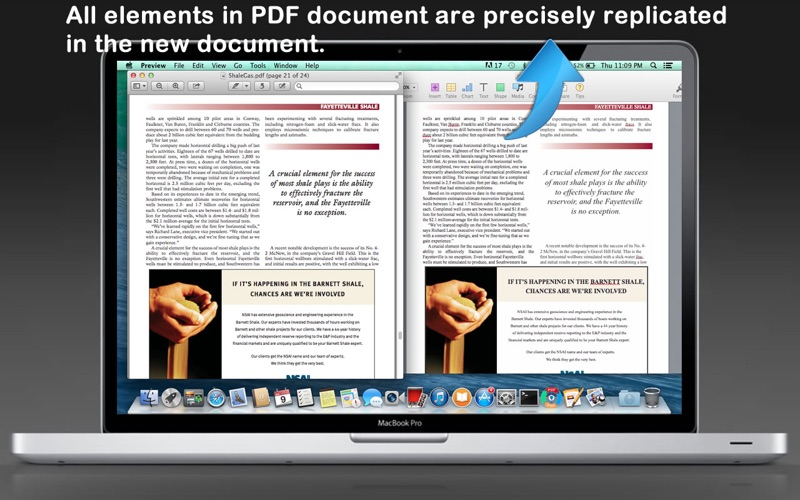 PDF to Pages Super