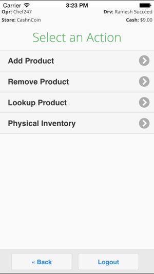 365 Inventory on the App Store