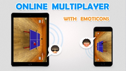 Virtual Table Tennis Скриншоты4
