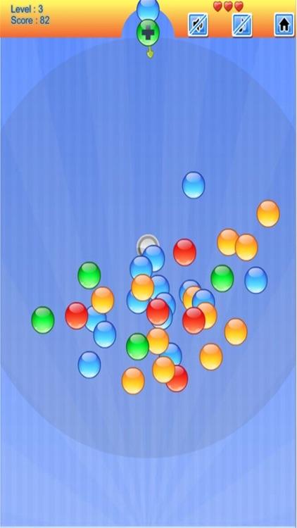 spin-bubble shooter screenshot-4