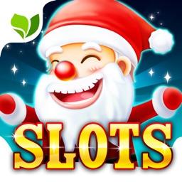 Slots Machines - Christmas Slots, Vegas Slots