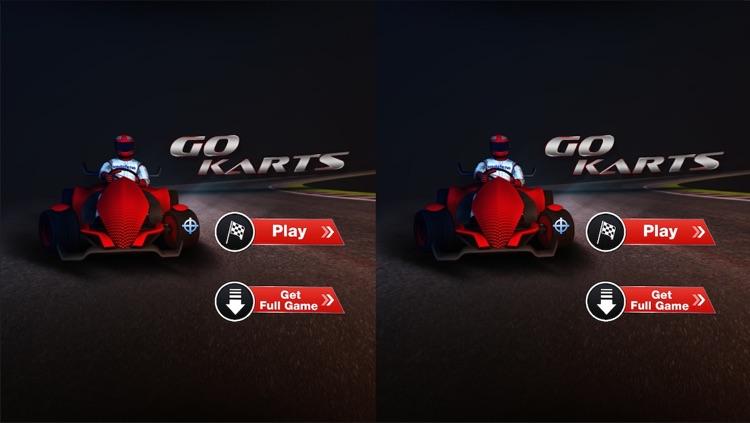 Go Karts - VR